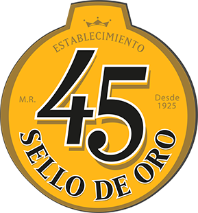 Sello de Oro